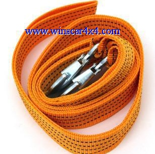 Car Towing Rope