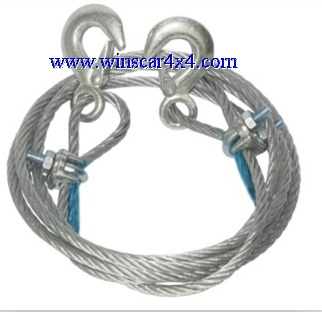 Car Towing Rope/Tow Rope