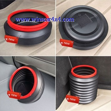 Car Mini Foldable & Multifunctional Bin