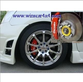 Car Brake Cover/ Car Decortaion Cover