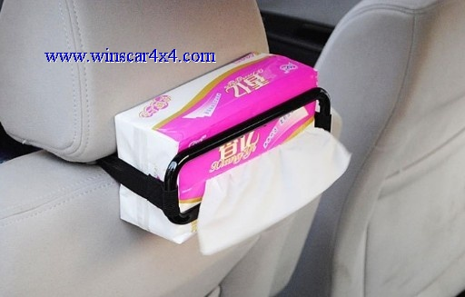 Car Tissue Belt