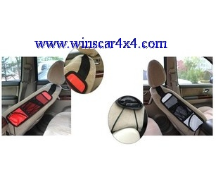 Car Seatside Bag