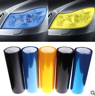Universal Car Light Film