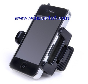 Mobile Holder/Car Holder/Rotating Holder/Iphone Holder