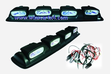 Universal  Car Roof Lamp