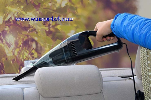 Car Vacuum Cleaner/Car Dust Cleaner/Dust Collector