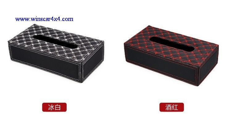 Auto Paper Towel Box/Tissue Box/Napkin Box