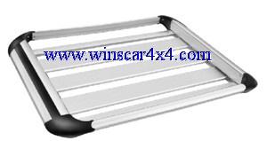 Aluminium Roof Rack For Universal