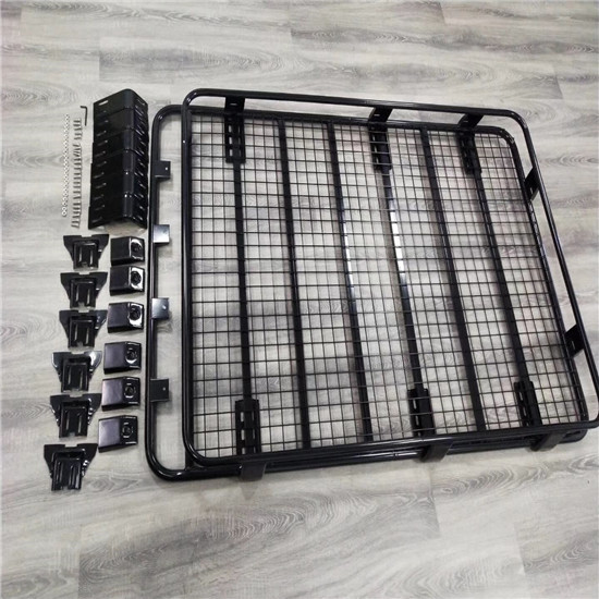 Universal Steel Roof Rack